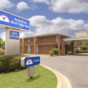 Americas Best Value Inn Searcy photos Exterior