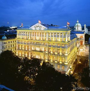 Hotel Imperial - A Luxury Collection Hotel photos Exterior