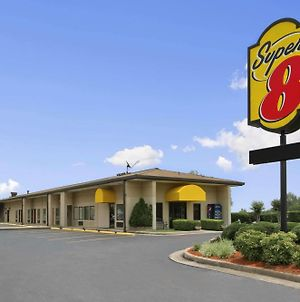 Super 8 By Wyndham Tupelo Airport photos Exterior
