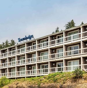 Travelodge By Wyndham Depoe Bay photos Exterior