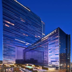 Jw Marriott Los Angeles L.A. Live photos Exterior