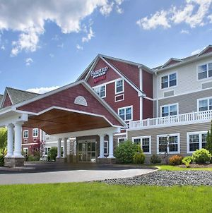 Fairfield Inn & Suites By Marriott Great Barrington Lenox/Berkshires photos Exterior