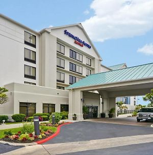 Springhill Suites By Marriott San Antonio Medical Center/Northwest photos Exterior