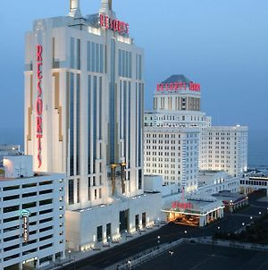 Resorts Casino Hotel Atlantic City photos Exterior