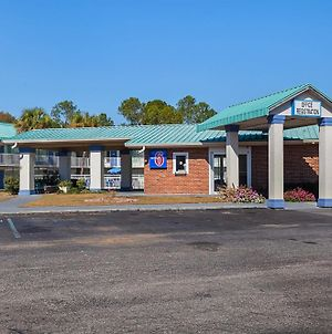 Motel 6 Tifton photos Exterior