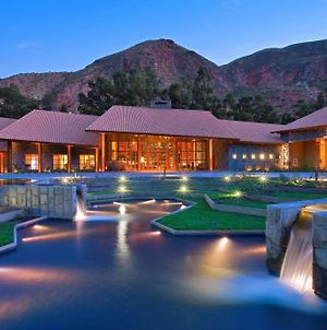 Tambo Del Inka A Luxury Collection Resort And Spa photos Exterior