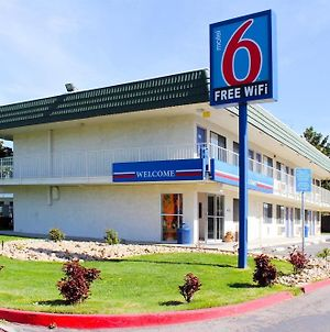 Motel 6 King City photos Exterior