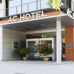 Ac Hotel By Marriott Guadalajara, Spain photos Exterior