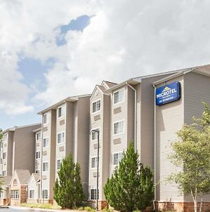 Microtel Inn & Suites By Wyndham Saraland/North Mobile photos Exterior