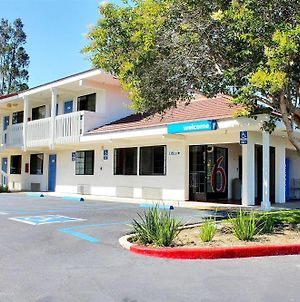Motel 6 San Luis Obispo South photos Exterior