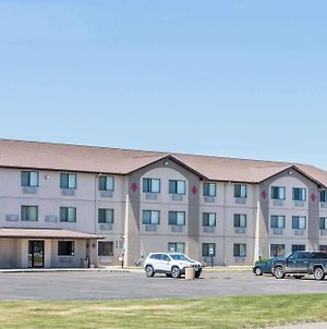 Super 8 By Wyndham Sioux City South photos Exterior