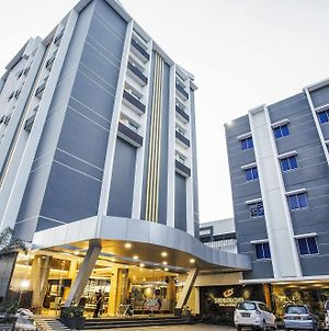 Sahid Batam Center Hotel & Convention photos Exterior