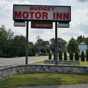 Budget Motor Inn- Stony Point photos Exterior