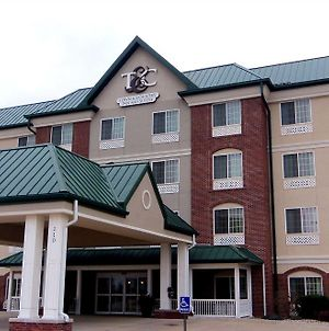 Town & Country Inn And Suites photos Exterior