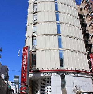 Ginza International Hotel photos Exterior