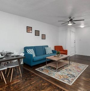 Updated, Clean & Cozy 3Br In Historic Soulard photos Exterior