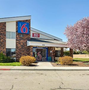 Motel 6 Spokane East photos Exterior