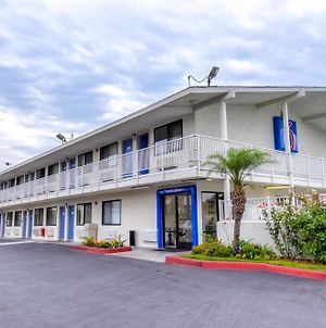 Motel 6 Los Angeles - El Monte photos Exterior