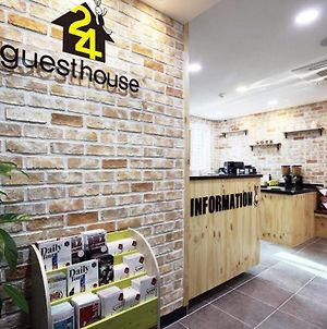 24 Guesthouse Myeongdong Avenue photos Exterior