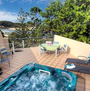 Oceanview 6 With Rooftop Terrace & Spa photos Exterior