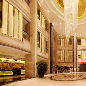 Linzhou Zhongzhou International Hotel photos Exterior