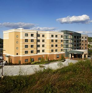Courtyard By Marriott Pittsburgh Washington Meadow Lands photos Exterior