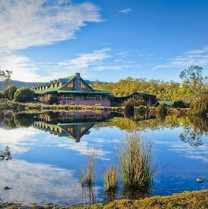 Peppers Cradle Mountain Lodge photos Exterior