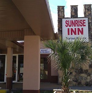 Sunrise Inn - Bradenton photos Exterior