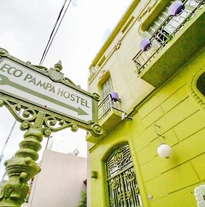 Eco Pampa Palermo Hostel photos Exterior