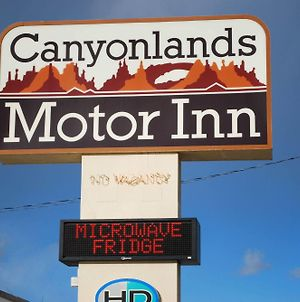 Canyonlands Motor Inn photos Exterior