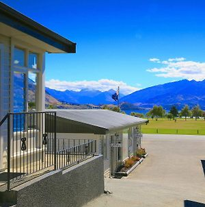 Wanaka View Motel photos Exterior