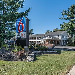 Motel 6 - Albany Airport photos Exterior