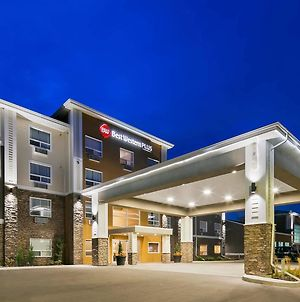 Best Western Plus Lacombe Inn And Suites photos Exterior