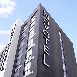Novotel London Brentford photos Exterior