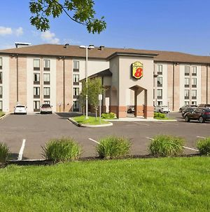 Super 8 By Wyndham Mount Laurel photos Exterior