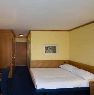 Stay At Zurich Airport Hotel photos Exterior