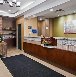 Best Western Plus Fergus Hotel photos Exterior