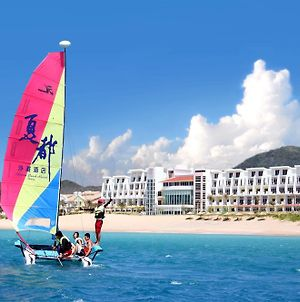 Chateau Beach Resort Kenting photos Exterior