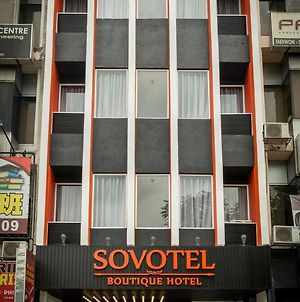 Sovotel Boutique Hotel At Uptown 36 photos Exterior