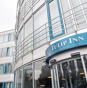 Tulip Inn Muenchen Messe photos Exterior