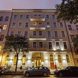 Quentin Design Hotel Berlin photos Exterior