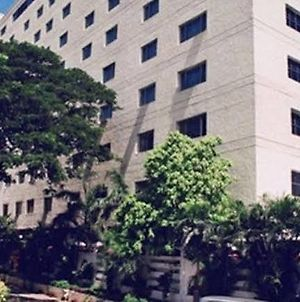 The Pride Hotel Chennai photos Exterior