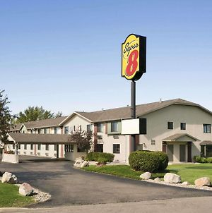 Super 8 By Wyndham Alexandria Mn photos Exterior