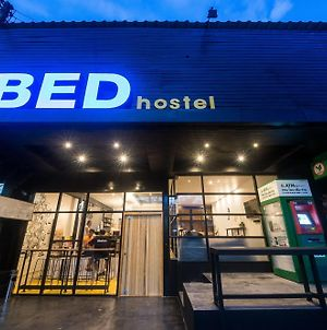 Bed Hostel Phuket photos Exterior