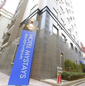 Hotel Mystays Kamata photos Exterior