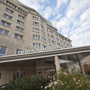 Relexa Hotel Frankfurt Am Main photos Exterior