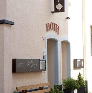 Hotel Alt Speyer photos Exterior