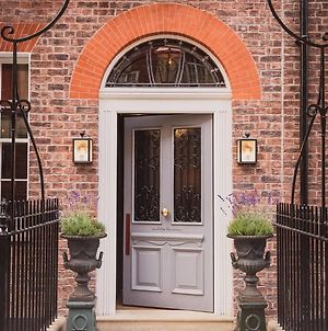 The Zetter Townhouse Marylebone photos Exterior