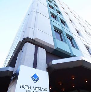 Hotel Mystays Yokohama photos Exterior