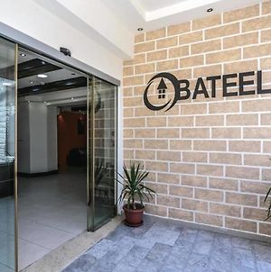 Al Bateel Hotel Apartments photos Exterior